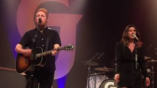 GAVIN JAMES Feat. PHILIPPINE • Always • Paris, 02212019