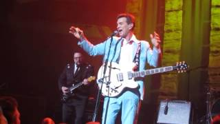 I want your love - Chris Isaak, Eindhoven 2012