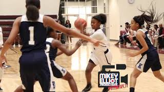 2022 PG Mallory Taylor (Collierville High/Woodz Elite)