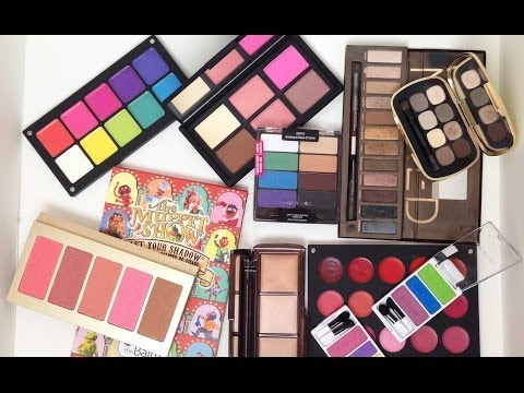 NUDE 'tude Eyeshadow Palette by theBalm #7