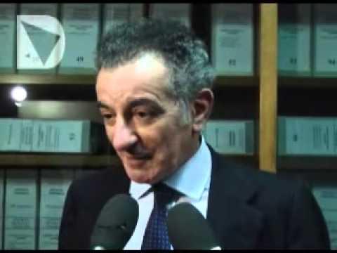 Il giorno dopo la scissione nel consiglio regionale toscano, il gruppo Pdl -- rimasto con dieci membri - presenta ufficialmente il nuovo capogruppo, Giovanni Santini, ribadisce la propria missione...