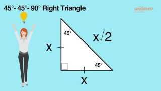 Special Right Triangle Jam - Annie C Squared