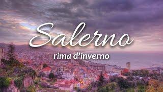 Salerno Rima d'Inverno