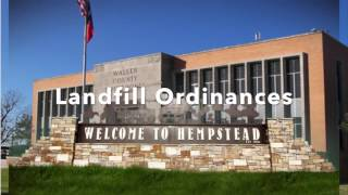The Landfill hearing that shouldn't be happening