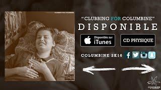 "Video thumbnail of ""Columbine - 2k17 (prod. Foda C) [Audio]"""