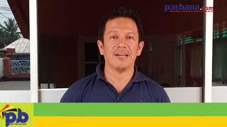 Himbauan Tokoh Masyarakat Kota Solok Atas Insiden Yang Menimpa Menkopolhukam Wiranto