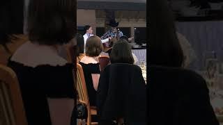 Martín singing blue bonnet blues by Chris LeDoux