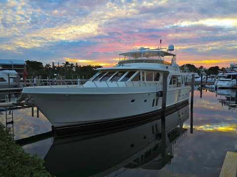 Offshore Motoryachtvideo