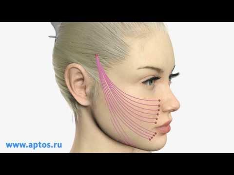 Les masques pour la personne avec de coco par lhuile