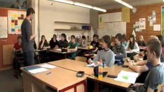 Bogeman 2010 Realschule Enger