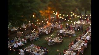 Boho Wedding In Italy | Brazilian Wedding In Tuscany | WeddingItaly.com