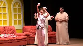 مسرحية هذا هو الكويتى   كاملة HD جوده عالية الوضوح
