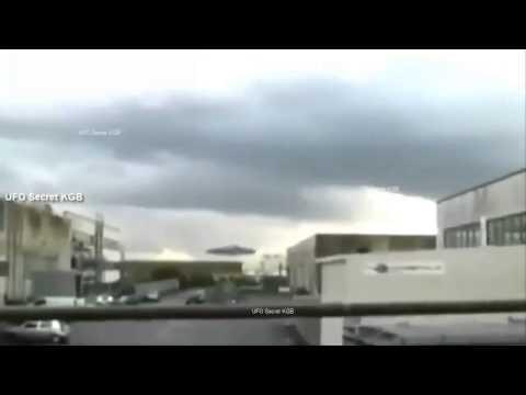Grey Aliens Caught on Tape Scary!! UFO 2014 Part  2 KGB UFO Secret Documentary