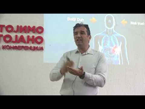 Aleksandar Petrović: Hodati u duhu