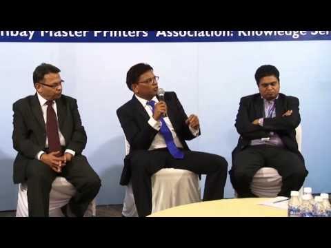 BMPA-YBL Knowledge Event on Diverse Solutions for SME's Part 3 of 3