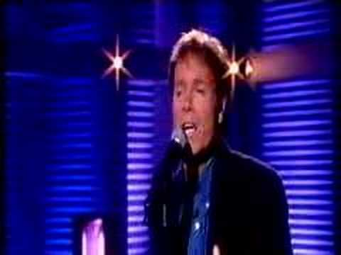 cliff richard the best of me 2005