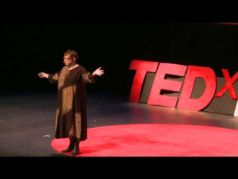 The responsible entrepreneur -- four game changing archetypes: Carol Sanford at TEDxBerkeley