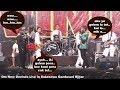 Download Video Kuntet ditantang sama Wenzhu, Cak Percil jadi pingin. Live in Sukosewu Gandusari Blitar