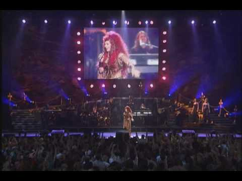Cher: Live In Concert - All Or Nothing & Monlogue
