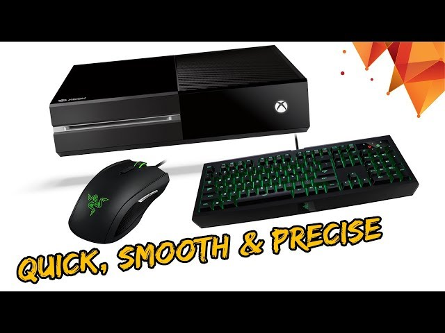 Expectations From the Upcoming Official Xbox One Mouse and