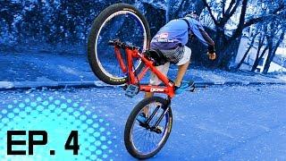 5 modos de fazer RL de bike EP. 4