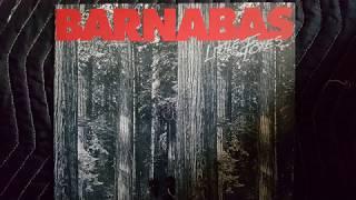 Barnabas(Destroy After Use)