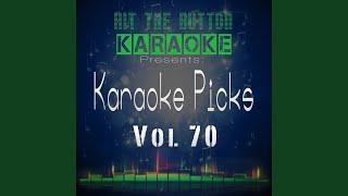 Peer Pressure (Originally Performed By James Bay Ft. Julia Michaels) (Karaoke Version)