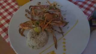 Ужин в  Xperience Kiroseiz Parkland 5* Шарм-Эль-Шейх