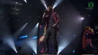 Ed Sheeran - Take It Back (Live at The Roundhouse 2014)