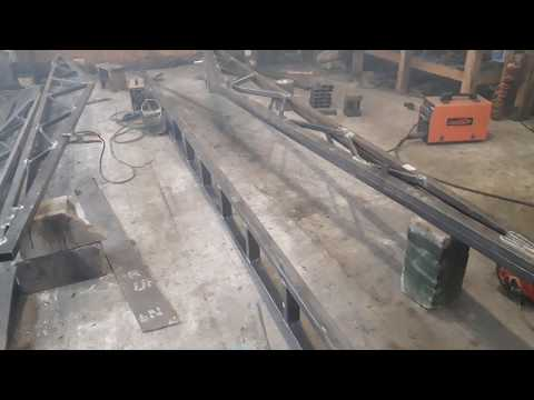 Ангар онлайн видео
