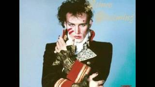Adam Ant - Mowhok and SEX