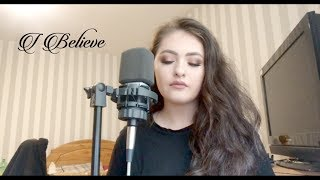 You Say   Lauren Daigle (cover) By Aine Carroll