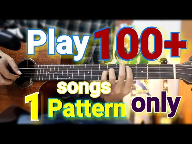 How To Play Guitar Hindi Songs Presenting few cool bollywood hindi songs mashup lesson/tutorial on two super easy open guitar chords for super. greencoin life