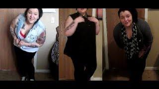 3 Plus Size Basic Black Leggings Outfits (Ft. TORRID CLOTHING)