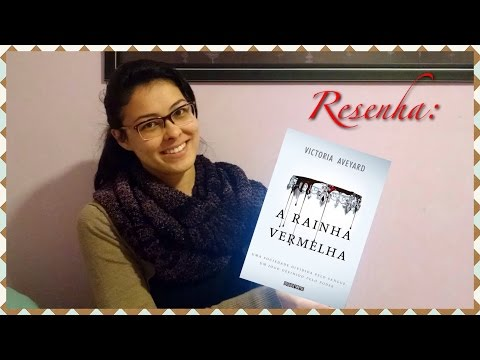 Resenha: Red Queen - Victoria Aveyard