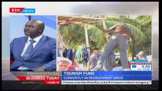 Business Today: Tourism Fund