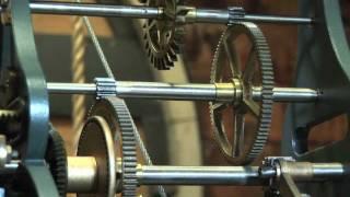 How Tower Clocks Work
