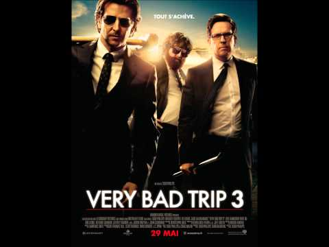 SoundTrack The Hangover 3 - Kanye West - Dark Fantasy