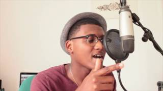 Say It - Tory Lanez ( Cover By Christopher Karl )