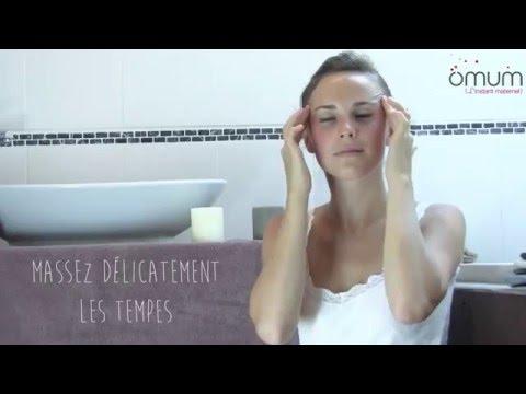 Ma Jolie Peau d'Omum - rituale di massaggio