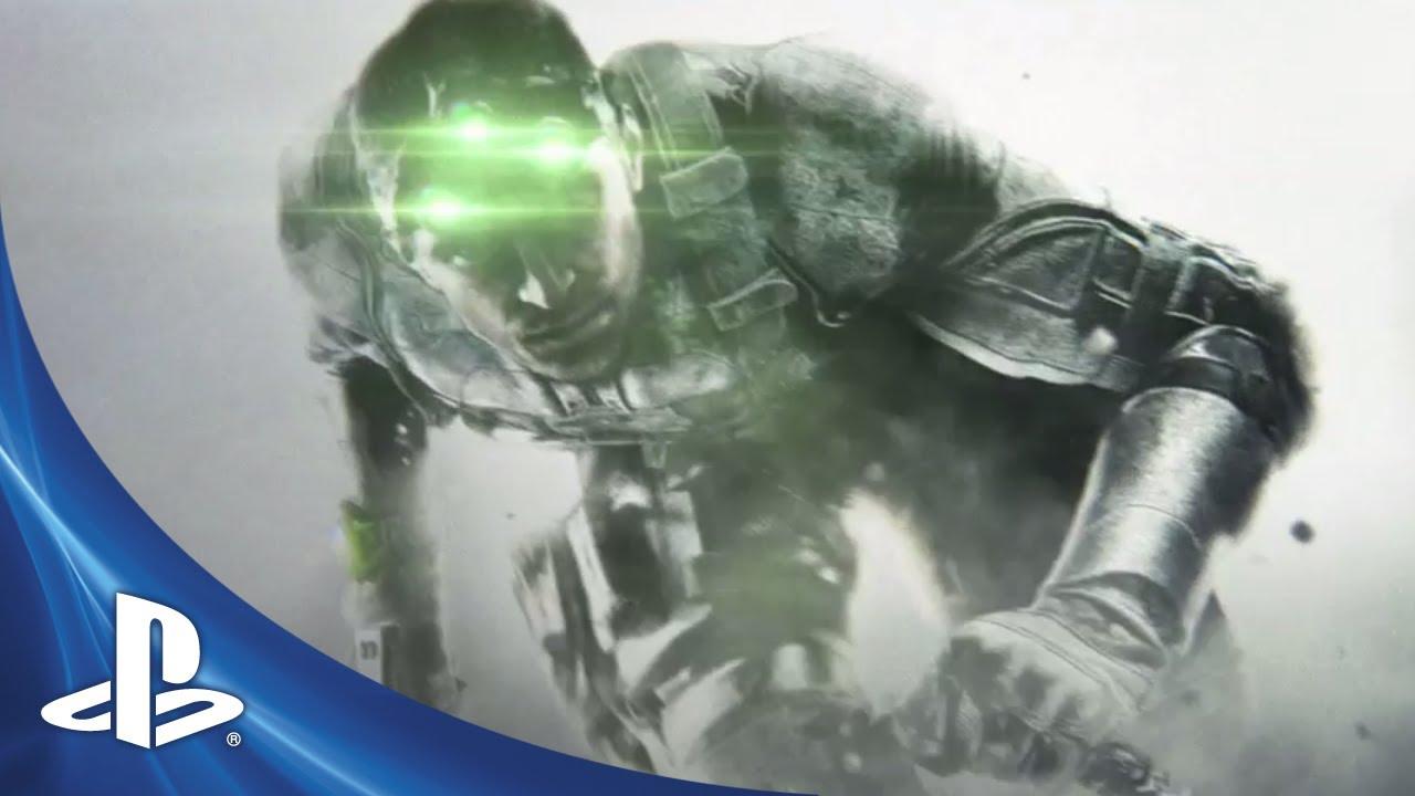 Splinter Cell Blacklist: Dois Tipos de Missões Cooperativas Reveladas