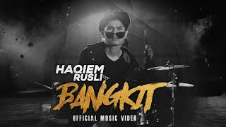 "Haqiem Rusli performing his new single, Bangkit. Please share this video and not to download, or re-upload. Available on iTunes and all streaming platform. Say ""NO"" to piracy either physical or digital content.  We glad to hear your request on your favorite radio station ☺.   Artist : Haqiem Rusli Song : Bangkit  Composer : Haqiem Rusli Lyric : Haqiem Rusli @2020 FMC Music Sdn Bhd   Haqiem Rusli: Facebook: https://www.facebook.com/Haqiem-Rusli-307876216029194/?ref=br_rs Instagram & Twitter : @haqiemrusli98_  FIND us: Instagram : @fmcmusic Twitter - @MusicFMC : https://twitter.com/MusicFMC Facebook - https://www.facebook.com/fmcmusicsdnbhd Website - http://www.fmcmusic.com.my  #FMCMusic #Bangkit #HaqiemRusli"