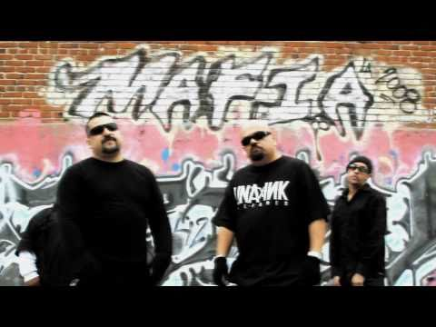 "Rhyme Poetic Mafia ""Brothers Decompose"" Official Music Video"