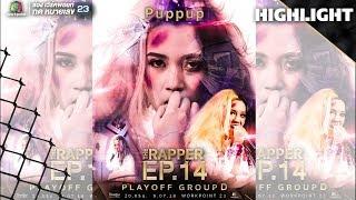 Puppup | PLAY OFF | THE RAPPER - dooclip.me