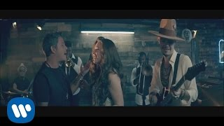 "Jesse & Joy - ""No Soy Una de Esas"" ft. Alejandro Sanz (Video Oficial)"