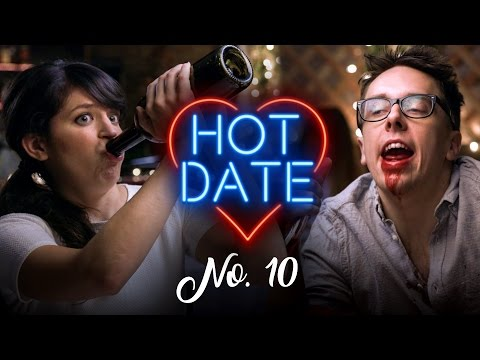Getting Drunk on Wine (Hot Date)