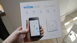 Tour Wink's Connected Smart Home