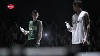 [多喝水] 酷林匹克極限運動賽主題影片
