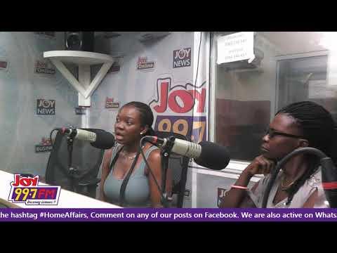 Home Affairs on Joy FM (28-7-18)