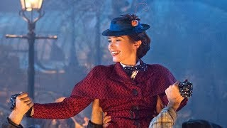 MARY POPPINS RETURNS Official Trailer #2